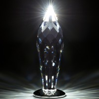 LED Crystal - DROP 50
